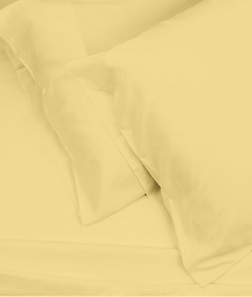 bamboo sheets Australia butter close image