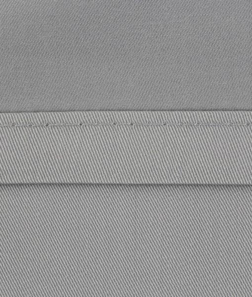 bamboo sheets silver stitching image